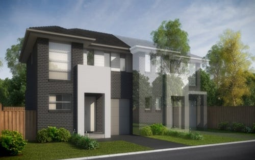 Lot 89 Nash Street, Glenfield NSW 2167