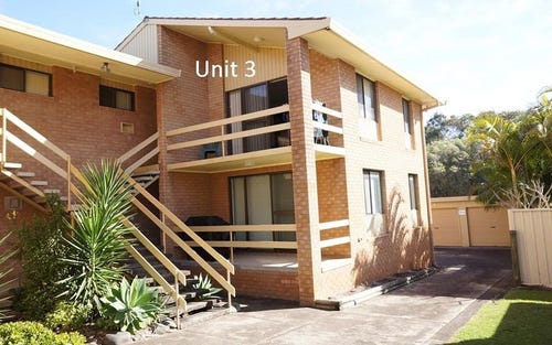 Unit 3/45 Hall Street, Old Bar NSW 2430