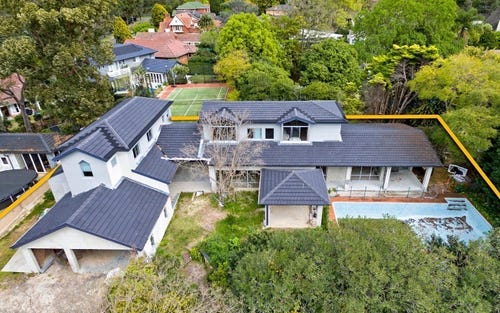 39a Stanhope Road, Killara NSW 2071