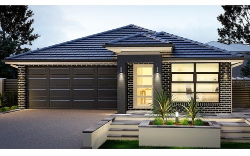 Lot 221 Krantz Road, Edmondson Park NSW 2174