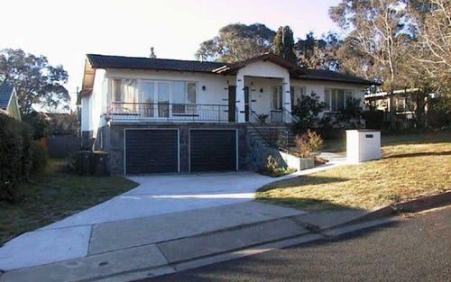 21 French Street, Canberra ACT