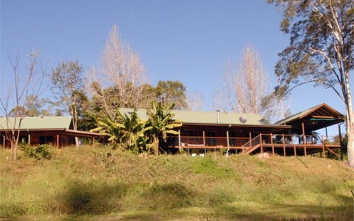 1498 Darkwood Road, Bellingen NSW 2454