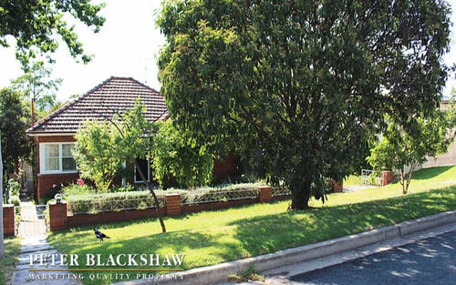 24 The Crescent, Queanbeyan ACT