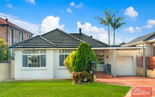15 Suva Crescent, Greenacre NSW 2190