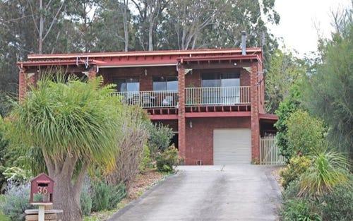 36 Manyana Drive, Manyana NSW 2539
