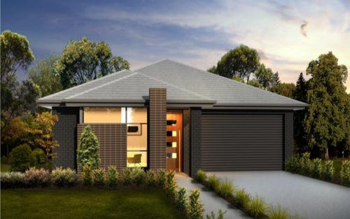 Lot 529 Proposed Road, South Nowra NSW 2541