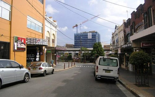 1/18 Charlotte St, Ashfield NSW