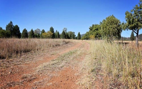 Lot 1 & 32 8299 Oxley Highway, Gunnedah NSW 2380