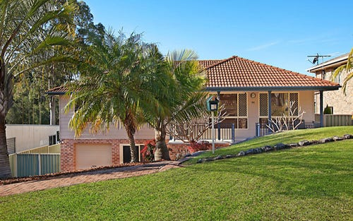 54 McElwee Drive, Tingira Heights NSW 2290