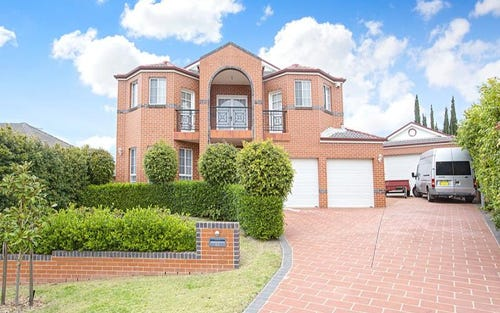 33 Lord Castlereagh Circuit, Macquarie Links NSW 2565