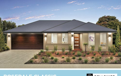 Lot 4 Off Thirlmere Way, Tahmoor NSW 2573