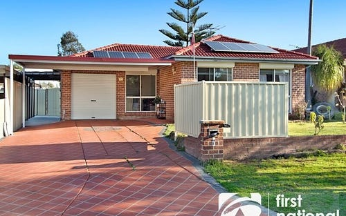 7 Chesham Place, Plumpton NSW 2761