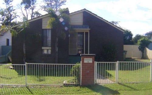 128 Hamilton Road, Fairfield NSW