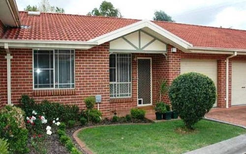 8/23 Stapleton Street, South Wentworthville NSW