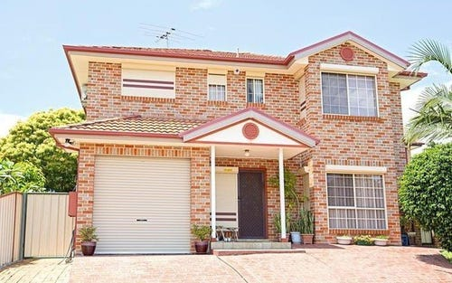 4A Cartier Crescent, Green Valley NSW 2168