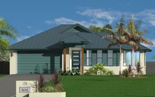 Lot 2 Salen Street, Maclean NSW 2463