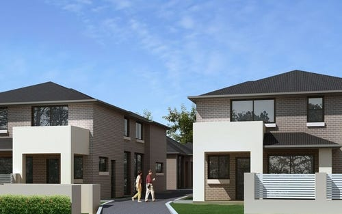 Lot 6/85-87 Bonds Road, Punchbowl NSW 2196