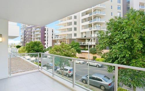 206/14 Shoreline Drive, Rhodes NSW