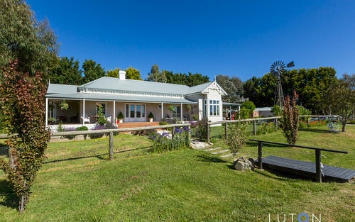 11 Mecca Lane, Bungendore NSW