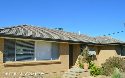 4 Wassell Place, MacGregor ACT