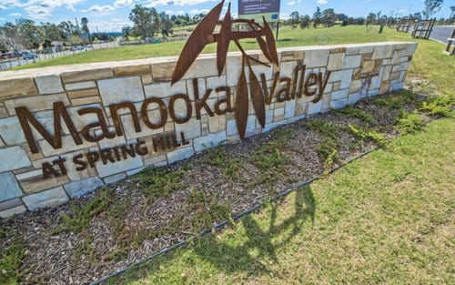 Manooka Valley, Currans Hill NSW 2567