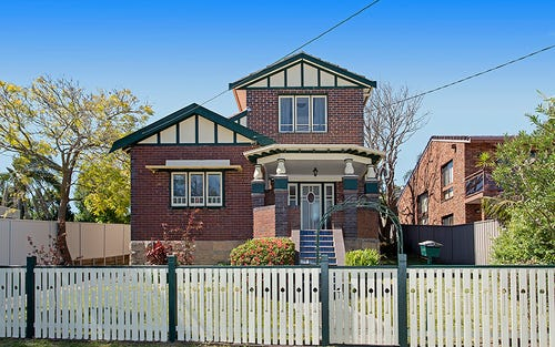 38 Homedale Crescent, Connells Point NSW 2221