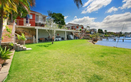 33-35 Burns Crescent, Chiswick NSW 2046