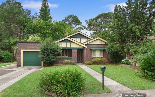 13 Auld Avenue, Eastwood NSW