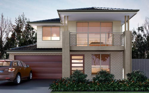 Lot 8015 Thomas Hassall Avenue, Middleton Grange NSW 2171