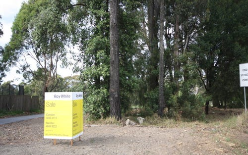 Lot 232 Burragorang Road, Oakdale NSW 2570