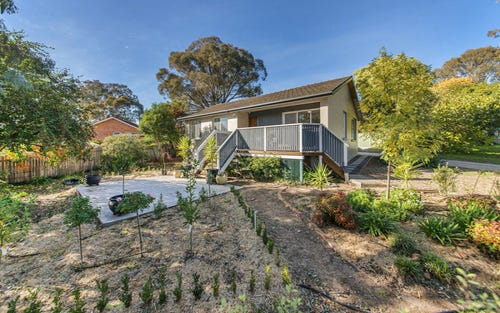 3 Breona Place, Lyons ACT