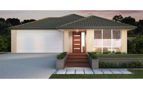 Lot 61 Tournament Street, Rutherford NSW 2320