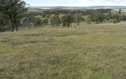 Lot 2, 325 Mullins Creek Road, Breadalbane NSW 2581