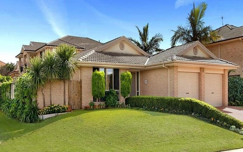 7 Bordeaux Crescent, Castle Hill NSW 2154