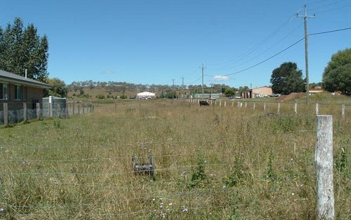 Lot 1, 421 Grey Street, Glen Innes NSW 2370