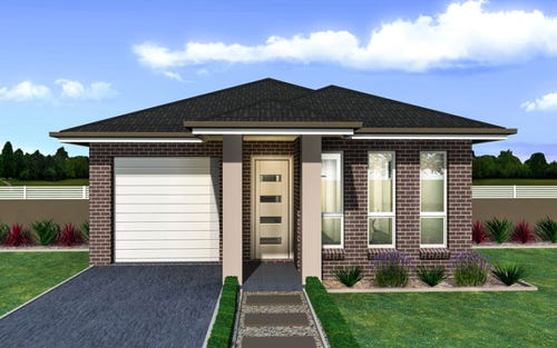 Lot 18 Pacific Palms Circuit, Hoxton Park NSW 2171