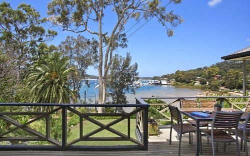2149 Pittwater Road, Church Point NSW 2105