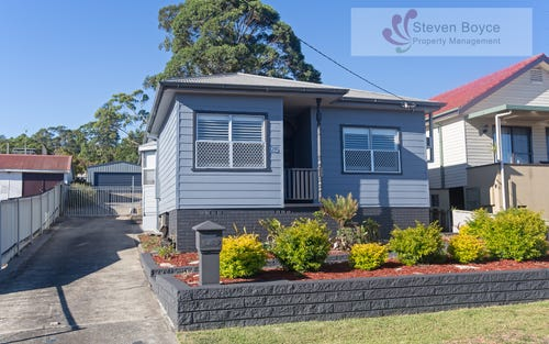 25 Fern Valley Road, Cardiff NSW