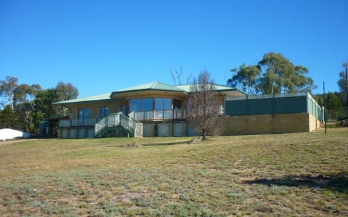 595 Mittagang Road, Cooma NSW 2630