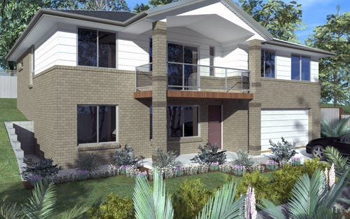 Lot 106 Mount Harris Drive, Maitland Vale NSW 2320