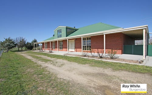 277 Tarago Rd, Bungendore NSW