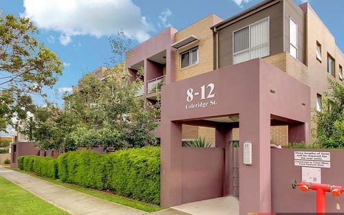 10/8-12 Coleridge Street, Riverwood NSW 2210