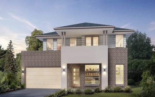 Lot 3038 Willowdale, Leppington NSW 2179