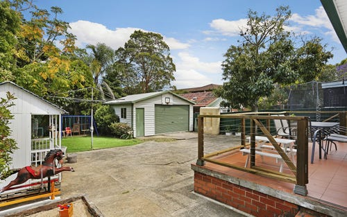 15 Combara Avenue, Caringbah South NSW 2229