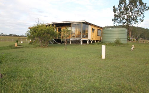 6289a Bruxner Highway, Tabulam NSW 2469