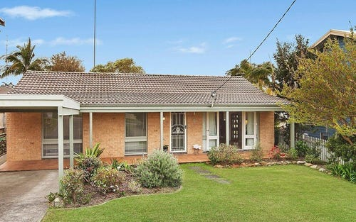 4 Fishermens Bend, Bateau Bay NSW 2261