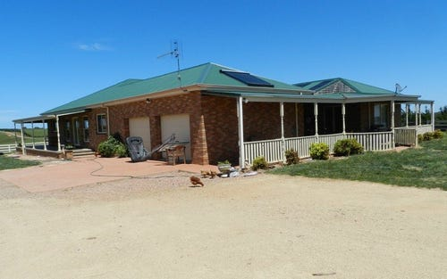 320 Boobalaga Road, Crookwell NSW 2583