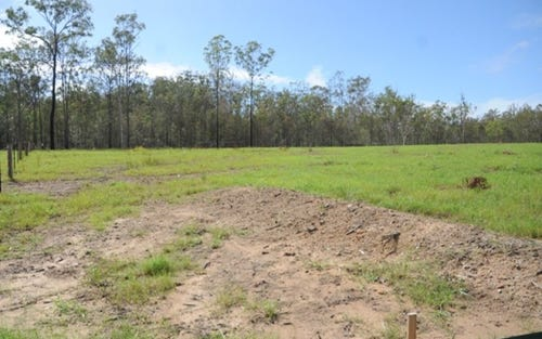 Lot 1 Burragan Road, Coutts Crossing NSW 2460