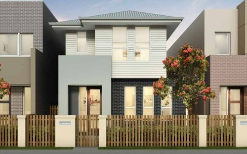 Lot 274 Civic Way, Rouse Hill NSW 2155