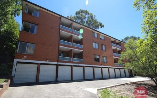 7/13 Cottonwood, Macquarie Park NSW